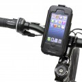 BioLogic Bike Mount Plus für iPhone 5
