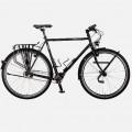vsf fahrradmanufaktur Pinion TX 1200 mit Gates-Riemenantrieb