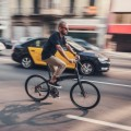 Tern Announces the World's Fastest Folding-Bike and a Gates Belt-Drive Bicycle.