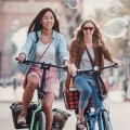 Ladies' choice – Fahrradtrends 2016 nicht nur für Damen