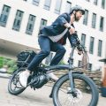 Tern Begins Delivery of Kickstarted Bosch Electric Bikes Through Local US-Dealers