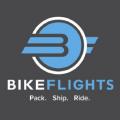 2018 Interbike – Partners with BikeFlights.com