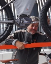 S+ARCKBIKE with Moustache at Eurobike (3)