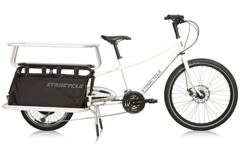 xtracycle EdgeRunner