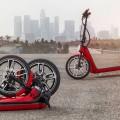BionX betritt den Scooter-Markt