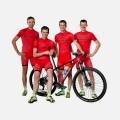 Kreidler-Werksteam rüstet sich für die Olympiasaison 2016