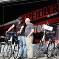 """""""E-Bike on Tour"""" rollt auch 2017 quer durch Deutschland und die Niederlande"""