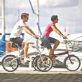 Bickerton Portable Bicycles Back on Board