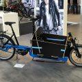 e-bike manufaktur präsentiert das Sorglos-Cargobike