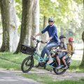Das Tern GSD – ein Compact Utility E-Bike für Familie und Business