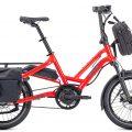 Tern präsentiert das Kompakt-Cargobike HSD