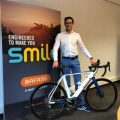 Bafang introduces new 'Senior Sales Executive' for Benelux