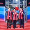 IPO in Shanghai: Bafang raises 1.3 billion Yuan