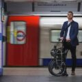 A Whole New Way to Fold a Bike – Tern Launches the Ultra-Compact BYB