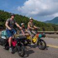"""Bike-Trends 2021 für Camping- und Outdoor-Abenteuer – mit und ohne """"E"""""""