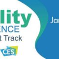 CES eMobility Experience and Test Track 2022